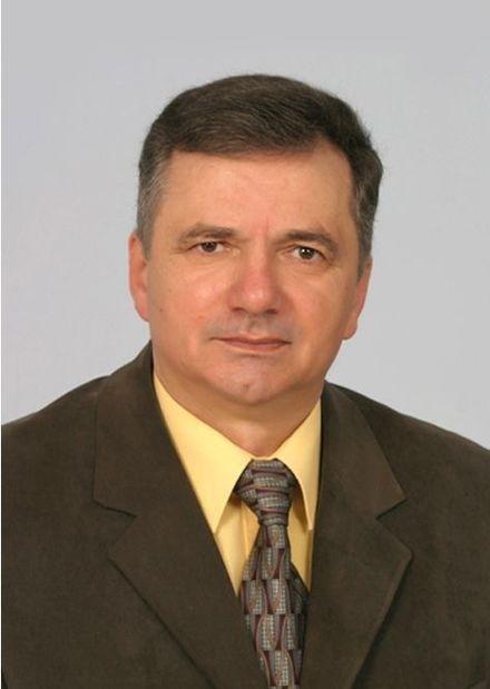 Володимир Михайлович Міца