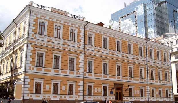 НАН України