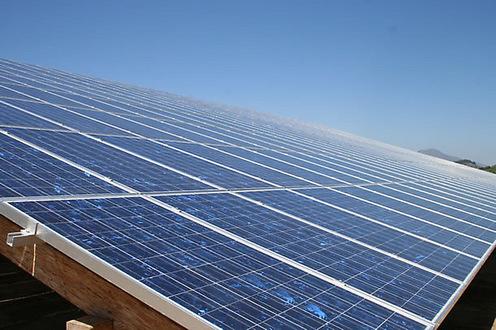 У ЗОШ № 5 планують установити сонячні батареї