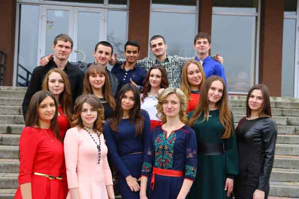 Випускники Мукачівського аграрного коледжу-2016