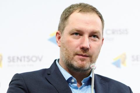 Олег Дерев'янко