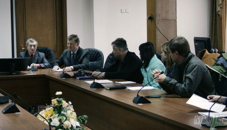 Проекти стратегічного розвитку Закарпаття експерти закликають обговорювати з громадськістю