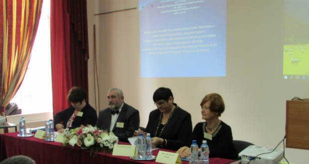 Конференція в ЗУІ