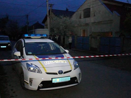 Поліція розслідує вбивство студентів-іноземців в Ужгороді