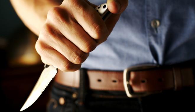 Школярі на Мукачівщині вирішували суперечку за допомогою ножа