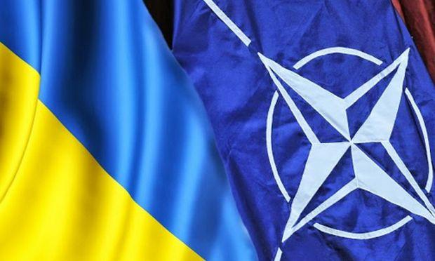 В УжНУ обговорювали тему входження України до НАТО
