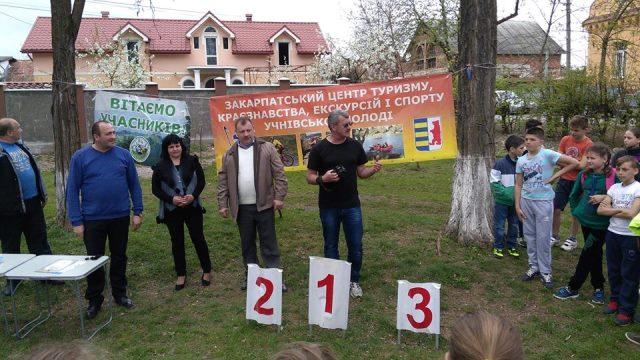 Закарпатська весна в Іршаві