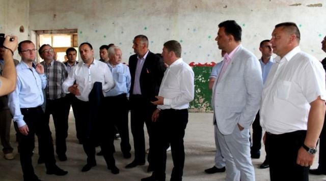 Чехи розглядають можливість інвестувати в закарпатські навчальні заклади