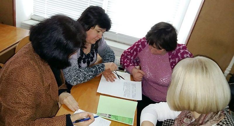 У Мукачеві відбувся семінар про розвиток креативності учнів