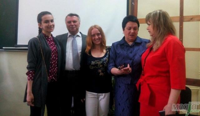 Туризмознавці УжНУ зайняли призові місця на олімпіаді у Чернівцях
