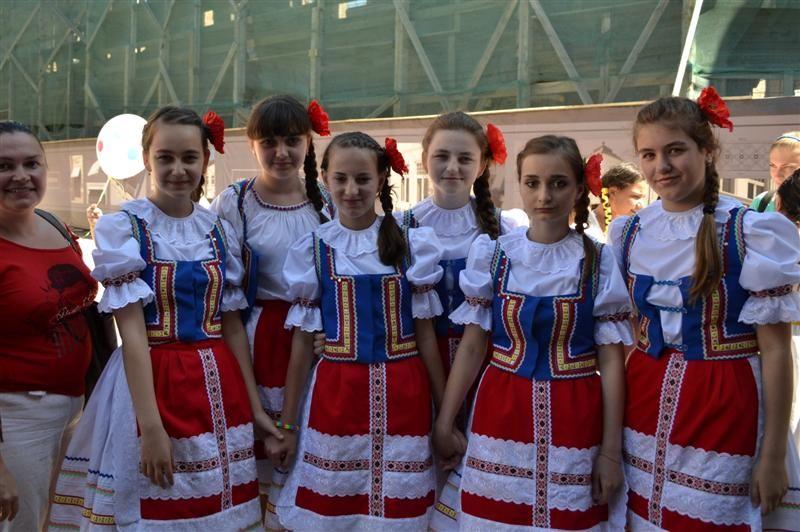 Європейський вернісаж в Ужгороді