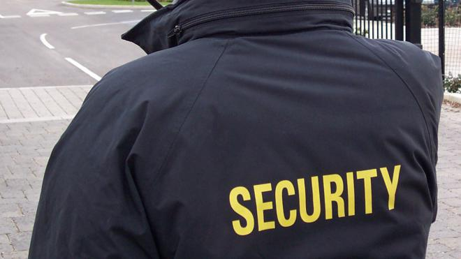 Охорона у школах і дитсадках