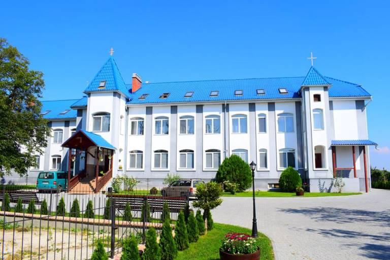 Ліцей у Карачині