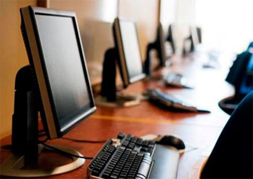 Комп'ютери для шкіл