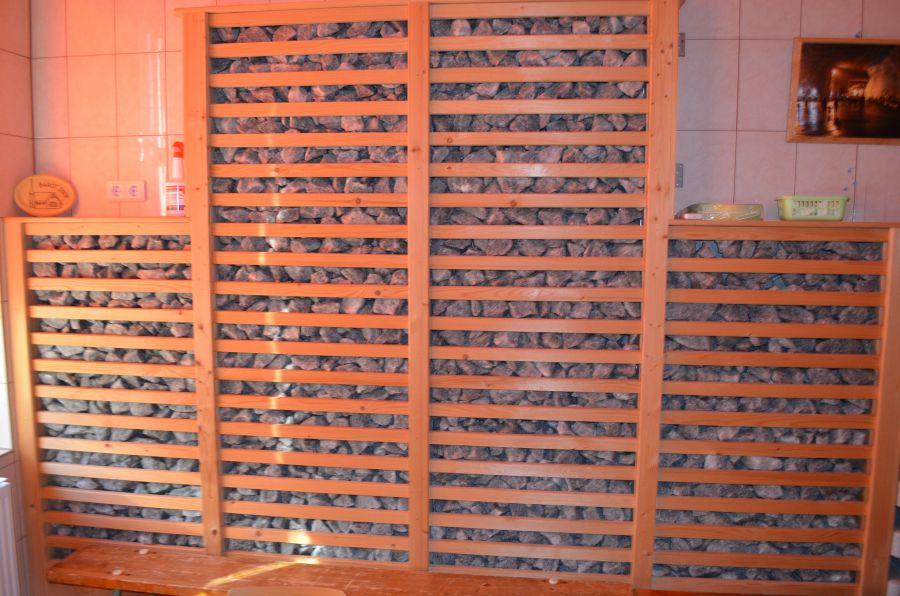 Соляні кімнати у мукачівських дитсадках