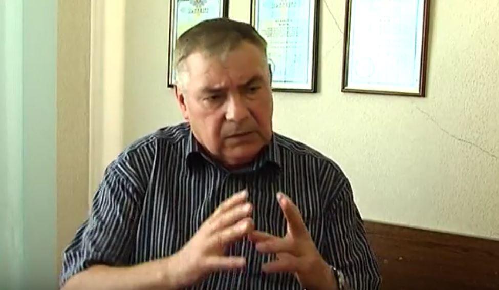 Михайло Бичко