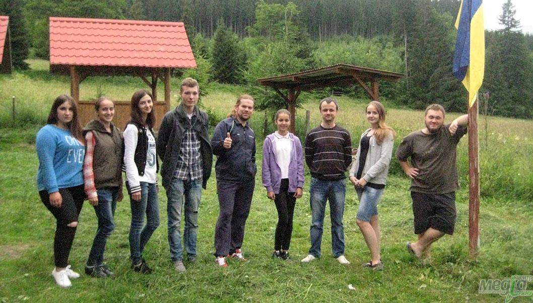 Історики УжНУ на етнографічній експедиції на Рахівщині