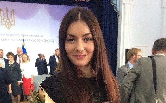 Людмила Боднарюк