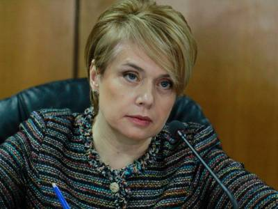 Лілія Гриневич в УжНУ