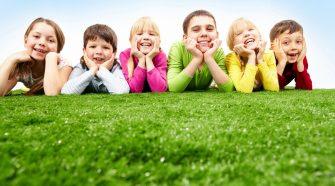 вікова психологія дітей