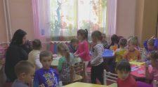 Цілодобовий дитсадок в Ужгороді - ДНЗ № 40