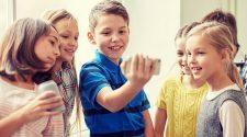 мобілки у школі