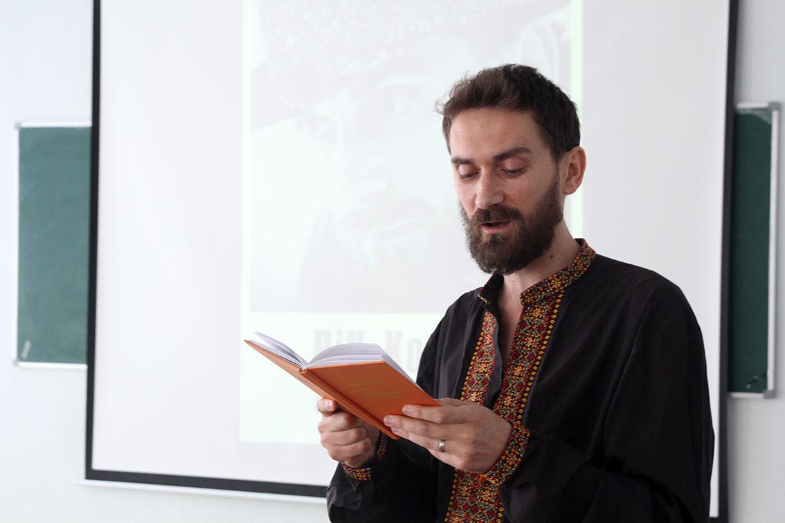 Віктор Коврей