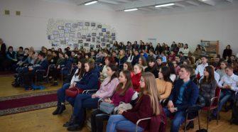 Ужгородські юні академіки