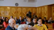 Конференція про Горянську ротонду