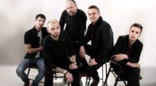 """Гурт """"Vandor"""" виступить на закритті IV Міжнародної літньої школи з програмування"""