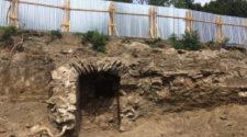Знайдені підвали в Ужгороді