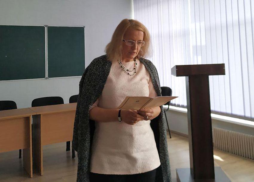 Тетяна Ліхтей