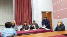 Вибори директора Закарпатського ІППО