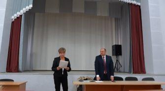 Ганна Сопкова, Ярослав Сивохоп